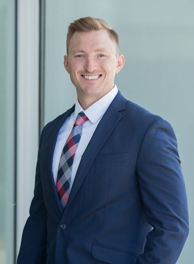 Attorney Taylor Marks