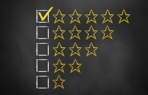 Use Online Reviews to Promote Your Business
